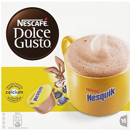 Nescafé NESQUIK - coffee