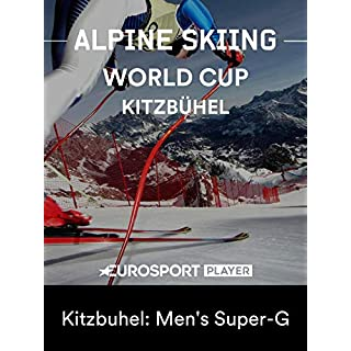 Alpine Skiing World Cup - Kitzbuhel: Men s Super-G
