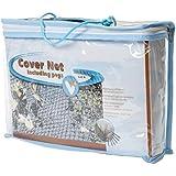 VT filet de protection pour bassin d'agrément, Cover Net 6 x 3 m, 148041