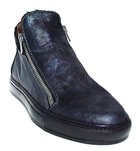 CLOCHARME, Sneaker donna Blu blu, Blu (blu), 41