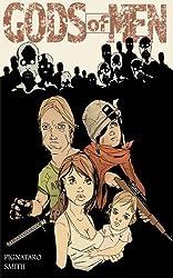 Gods of Men #1 (Children of the Apocalypse) (English Edition)