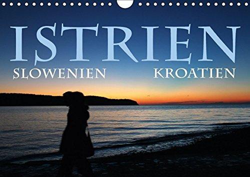 Preisvergleich Produktbild Istrien (Wandkalender 2018 DIN A4 quer): Das mediterrane Herzstück von Slowenien und Kroatien in 13 Bildern (Monatskalender, 14 Seiten ) (CALVENDO Orte)