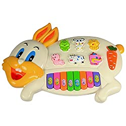 Epictoria Rabbit's musical piano