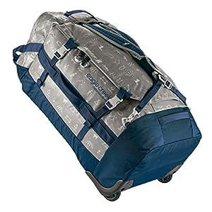 Eagle Creek Cargo Hauler – superleichte Reisetasche mit Rollen und Rucksacktragegurten mit 110 L Volumen I passend für…