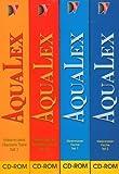 AquaLex - Meerwasser: 4 CDs Komplettpaket