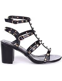 484de48aa3 Amazon.co.uk: Linzi - Sandals / Women's Shoes: Shoes & Bags