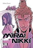 Mirai Nikki 07 - Sakae Esuno
