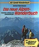 Das neue Alpen-Wanderbuch. zwischen Arlberg und Salzkammergut. bei Amazon kaufen