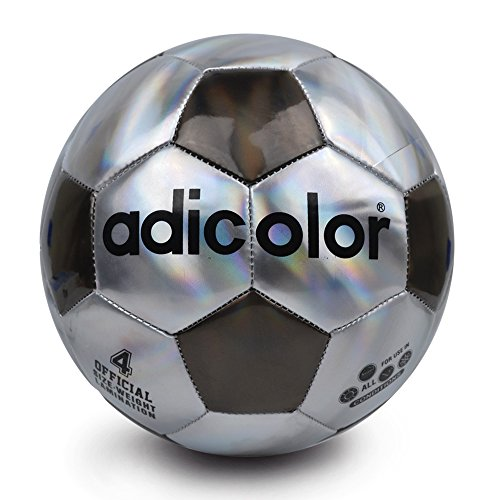 Luminous Football Nacht Licht Phosphoreszierendes Fußball Kinder Spiel Zug Luminescence Bälle Herren Frauen Glowing Fußball Größe 5 (Light Up Soccer Balls)