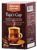 Maharishi Ayurveda - Raja's Cup - Ayurvedische Kaffee-Alternative Triphala (24 Portionsbeutel), 1er Pack (1 x 48g)