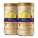 Saffola FITTIFY Hi Protein Slim Meal-Shake, Meal Replacement with 5 superfoods, Royal Kesar