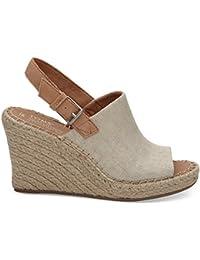 9f0f69b30bf776 Suchergebnis auf Amazon.de für  TOMS - Sandalen   Damen  Schuhe ...