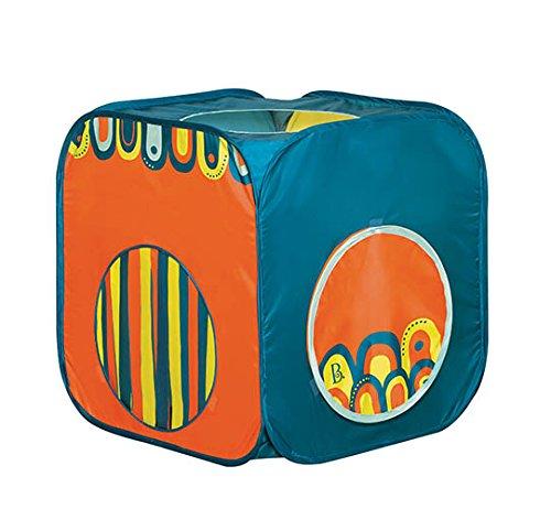 B. Toys BX1471Z - B. Spielzelt, Vorschul- Spielwelten, Mehrfarbig Preisvergleich