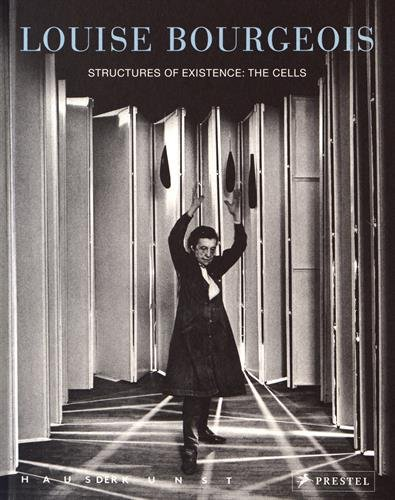 Louise Bourgeois : structures of existence: the Cells : [touring exhibition, Europe, 2015-2017] / edited by Julienne Lorz ; with essays by Bart De Baere, Lynne Cooke, Kate Fowle... [et al.] ; [organized by Haus der Kunst, Munich].- Munich : Prestel , cop. 2015