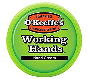 O'Keeffe's Working Hands 95g Jar