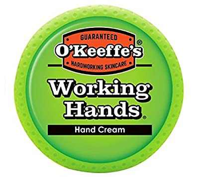 O'Keefee's Working Hands Hand Cream 96 g/3.4 oz