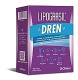 Best Los diuréticos naturales - Lipograsil Dren – Drenante con ingredientes de origen Review