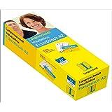 Langenscheidt Vokabelbox Französisch A2 - Box mit 800 Karten