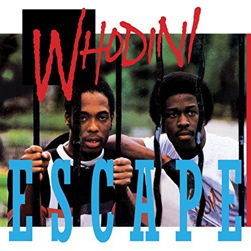 Escape by Whodini (2011-05-17)