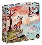 Image for board game Iello Kanagawa Game