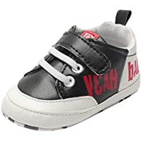 Zapatos de bebé, ASHOP Boots Bebe Mustang Zapatos niña Tacon Zapatillas Futbol Sala