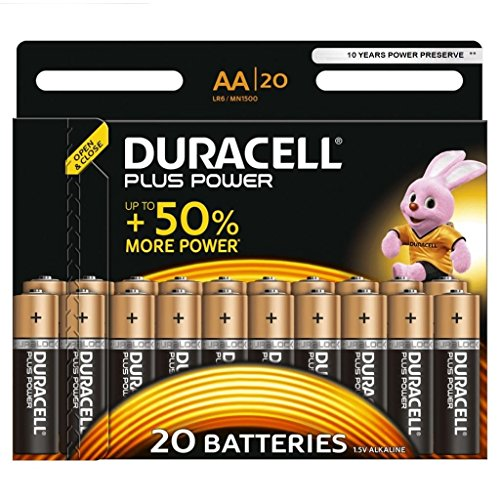 Promo DURACELL