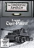 Legende Tiger-Panzer