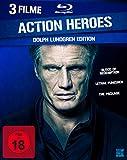 Action Heroes Dolph Lundgren kostenlos online stream