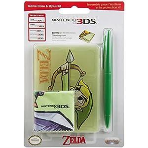 3DS Charakter Starter Kit – Zelda Motiv