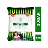 #2: Jagsfresh Mawana Crystal Sugar, 5kg (JGS242)
