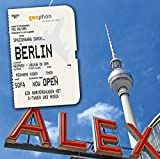 Spaziergang durch Berlin: Ein Hörvergnügen mit O-Tönen und Musik (Spaziergänge)