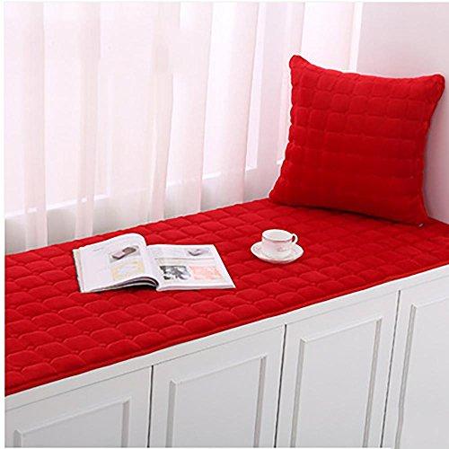 new-day-plush-windows-floating-pad-windowsill-pad-balcony-mat-red-60150cm