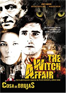 The Witch Affair (Cosa De Brujas) [DVD] (2003) [Region 1] [US Import] [NTSC]
