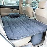 Stvin Travel Bed Car Air Mattress Sedan Car Driving Shock Car Beds And Sofa Bed With Pump