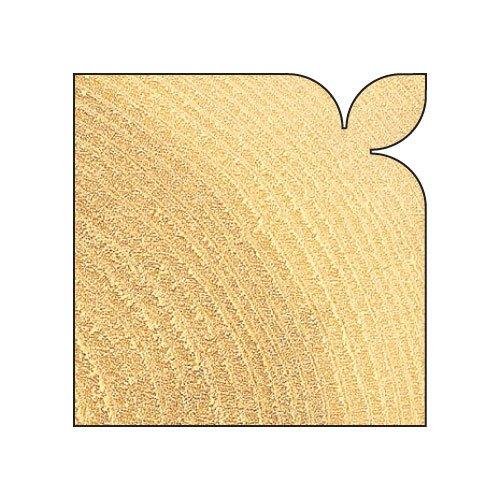Trend - Selbst geführte versenkt bead cutter - 9/95X1/4TC