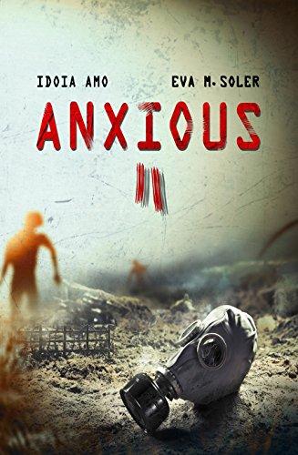 Portada de Anxious II