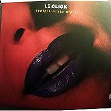 Tonight is the night [Vinyl Single]