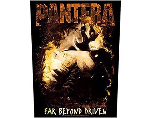 Pantera - Far Beyond Driven - Grande Toppa/Patch