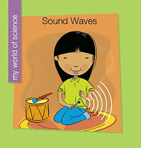 Sound Waves (My Early Library: My World of Science) (English Edition)