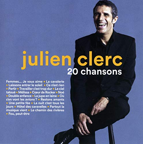 Best of - 20 Chansons