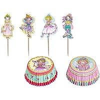 Princess Lillifee SPKNG11549 Muffin, confezione da 3 pezzi