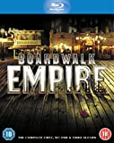 Boardwalk Empire - Season 1-3 [Blu-ray] [UK-Import]