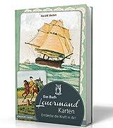 Das Buch: Lenormand-Karten: Entdecke die Kraft in dir!