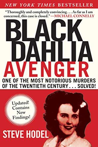 Black Dahlia Avenger: A Genius for Murder: The True Story (Homicide-der Film)