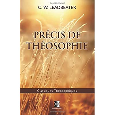 Précis de Théosophie: Édition de luxe