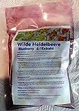 Wilde Heidelbeere/Blueberry Extract 4:1 Pulver, Anthocyane konzentriert (200g)