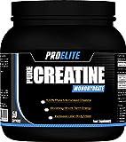 ProElite Pure Creatine Monohydrate 250g from ProElite