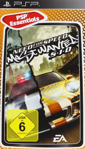 Need for Speed: Most Wanted 5 - 1 - 0 [Essentials]