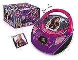 Canal Toys - Chica Vampiro - Boombox