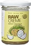 Simply Raw Crema Crudivegana de Coco - 170 gr